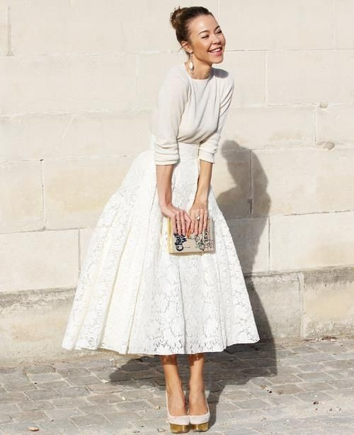 White_romantic_outfit_midi_skirt