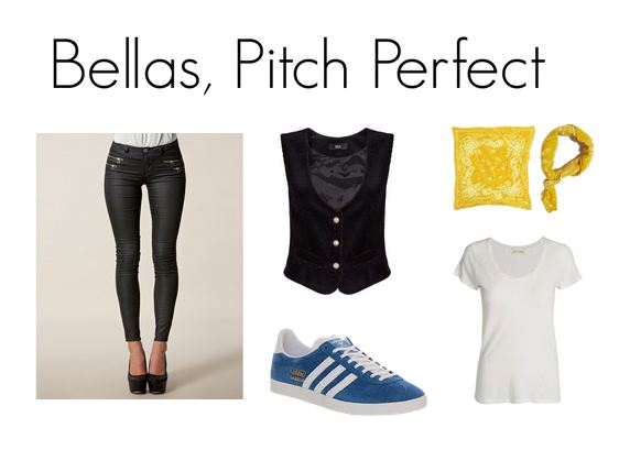 Bellas Pitch Perfect