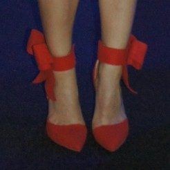 Zapatos FW Mexico