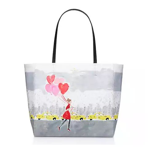 Kate Spade Valentines Day