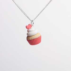 KS-collar-cupcake-rojo