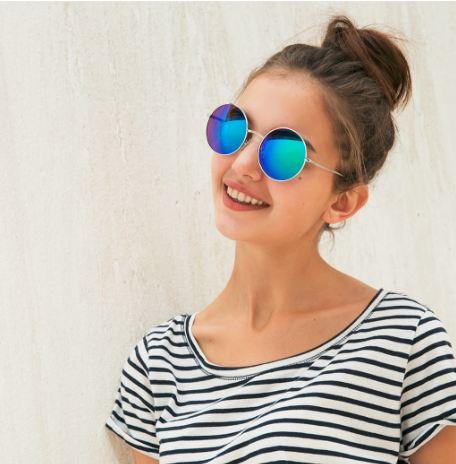 Blue_Round_Sunglasses_Bershka.JPG