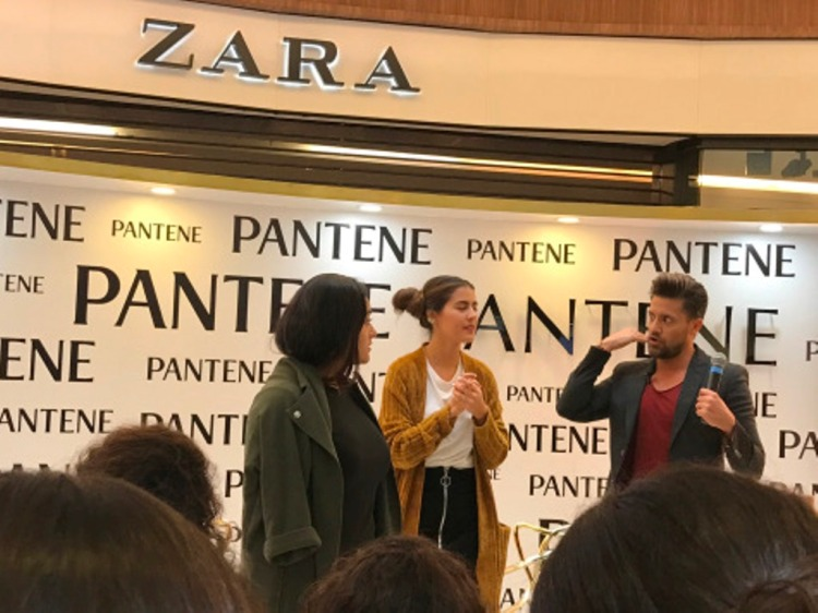 pantene-workshop