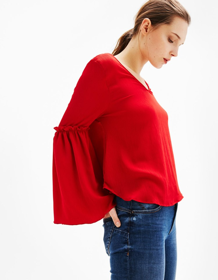 bershka_red_top