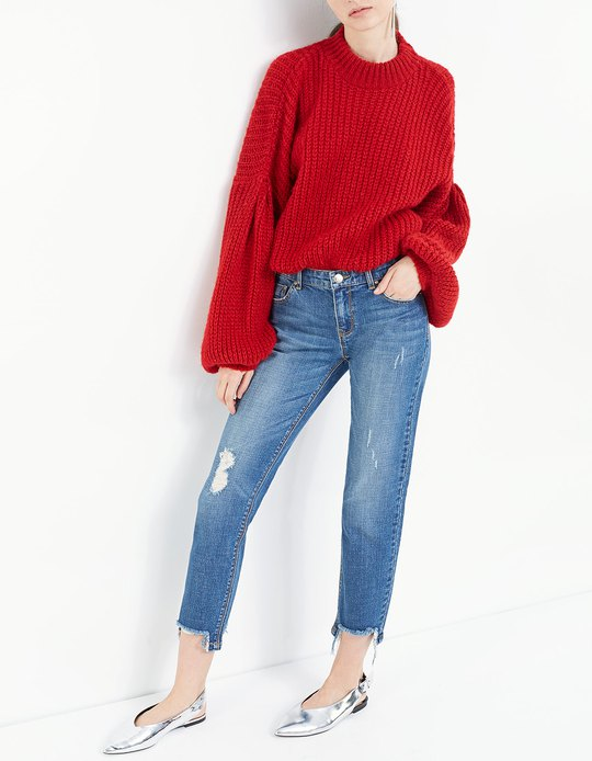 oversized_sweater_stradivarius