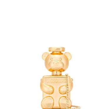 moschino teddy bear bag