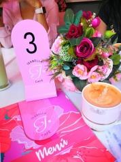 Isabella-café